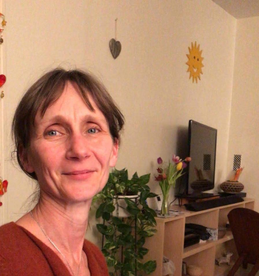 Sylvie Poux